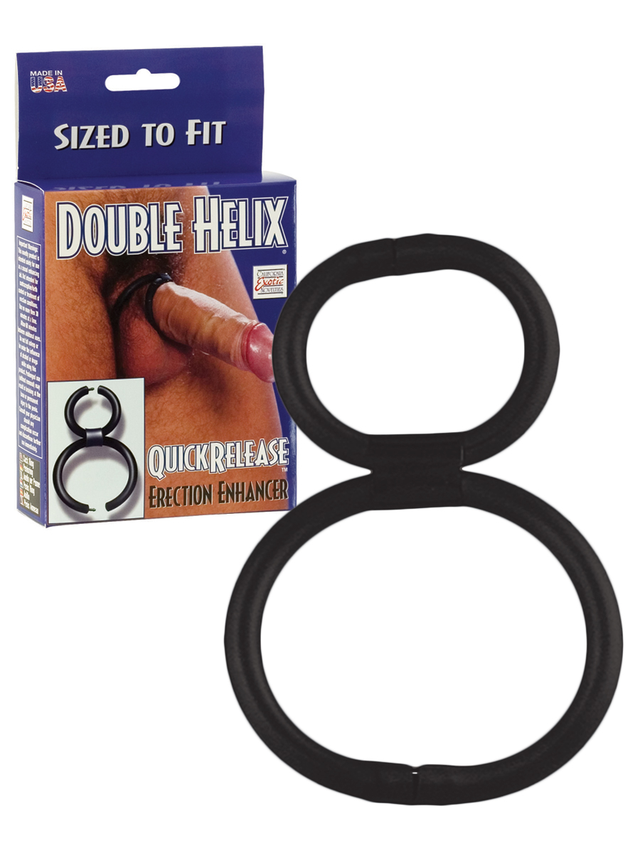 Double Helix - Cockring