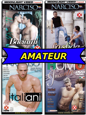 Amateur Pack 2018