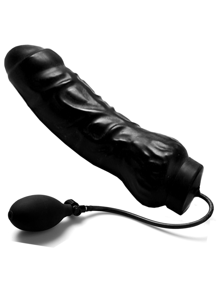 Blow Up - Rubber Dildo big