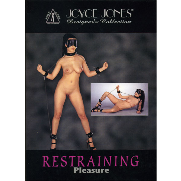 Joyce Jones - Restraining Pleasure
