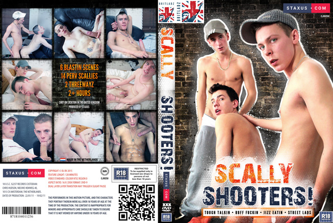 Scally Shooters!
