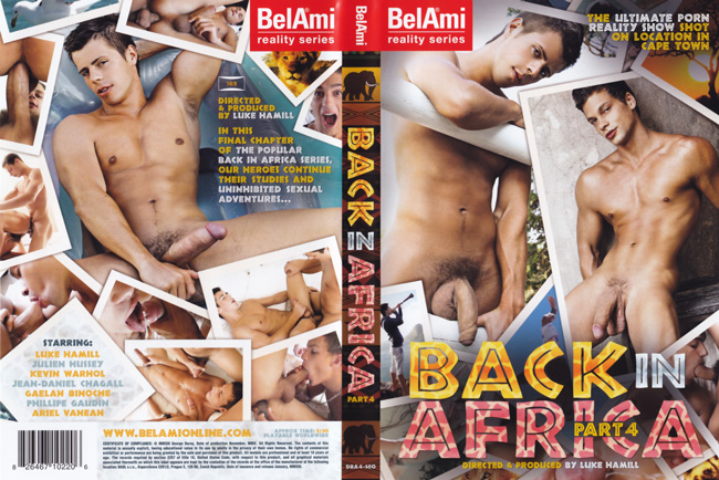 Back In Africa 4