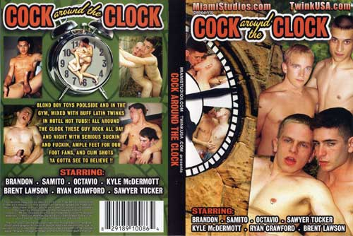 Cock Around The Clock