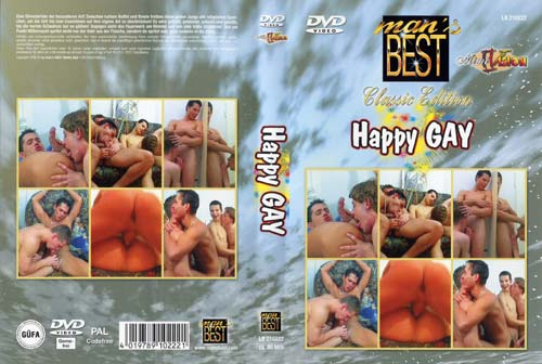 Happy Gay
