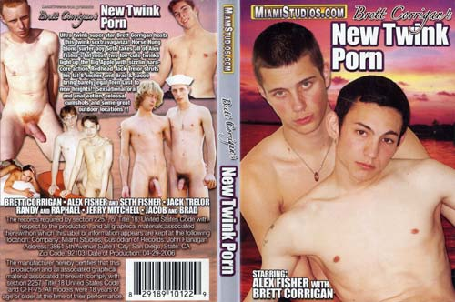 New Twink Porn