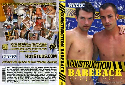 Construction Bareback