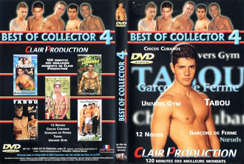 Best Of Collector 4