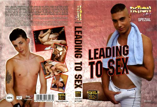 Leading To Sex