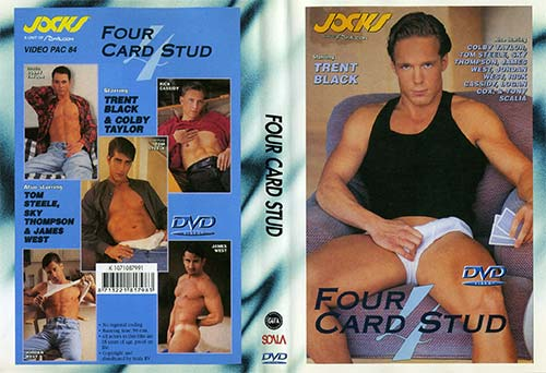 Four Card Stud