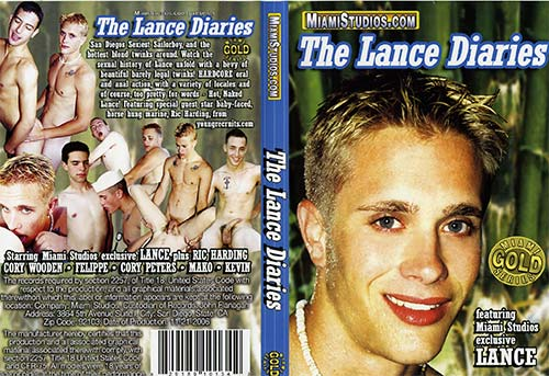 The Lance Diaries