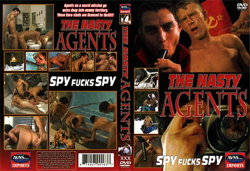 The Nasty Agents
