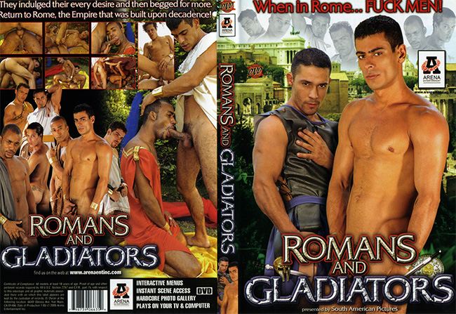 Romans and Gladiators