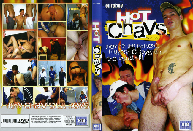 Hot Chavs