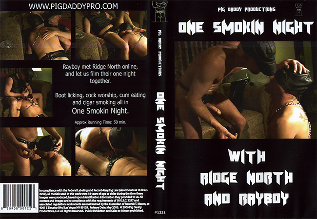 One Smokin' Night