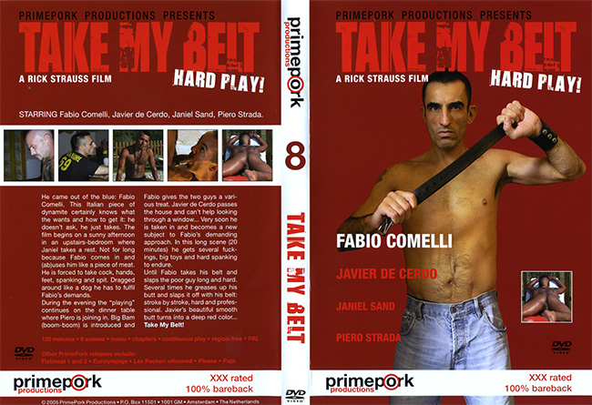 Take My Belt: Hard Play!