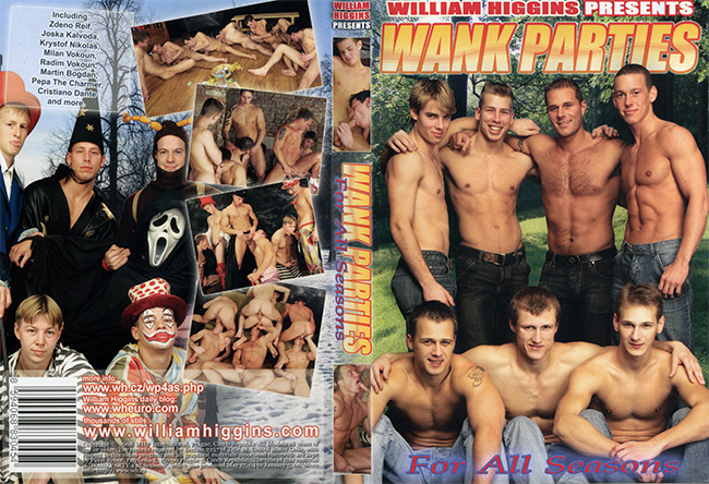 Wank Parties for All Seasons