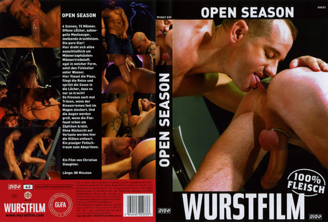 Wurstfilm - Open Season