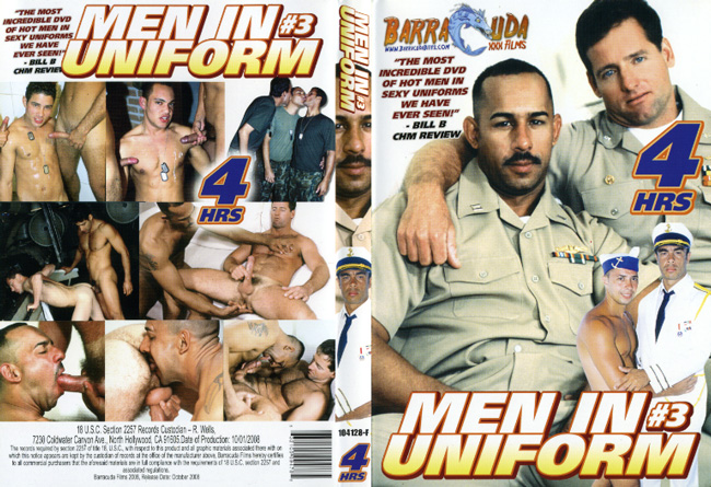 Men in Uniform Nr. 03