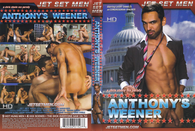 Anthony's Weener