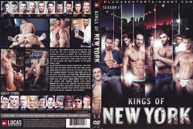 Kings of New York Nr. 01