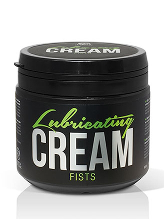 Lubricating Cream Fists 500 ml