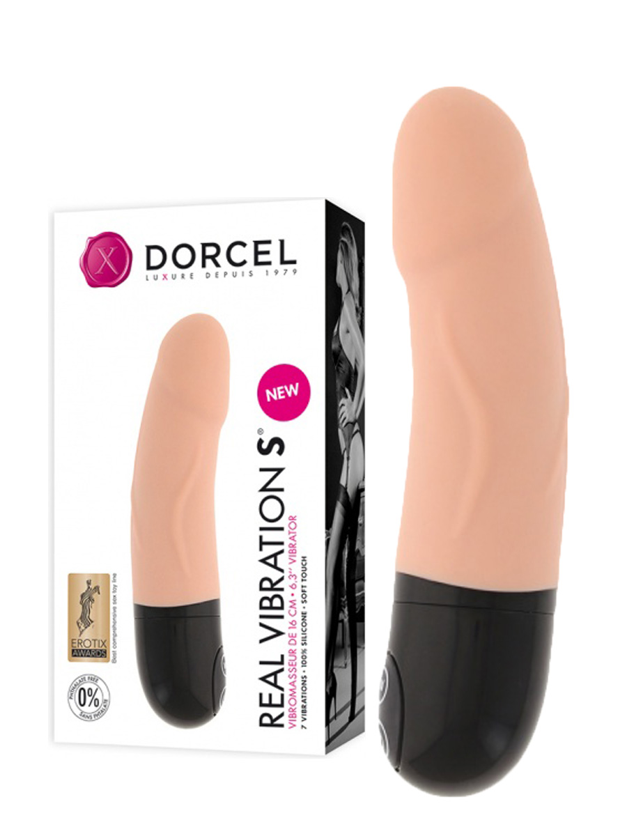 Dorcel Real Vibration S