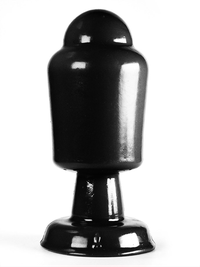 ZIZI Magnus Analplug Black